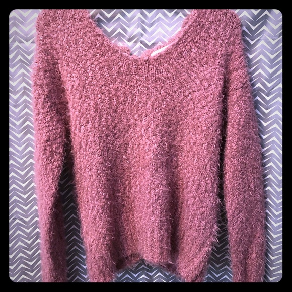 Knox Rose Sweaters - Brand new pink sweater, no tags.